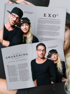 Up Close and Personal: 'Awakening' Cinematic Campaign, with Director James Buzzacco